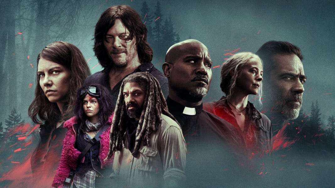 Walking Dead Movie4k