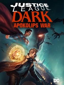 Justice League Dark: Apokolips War-watch
