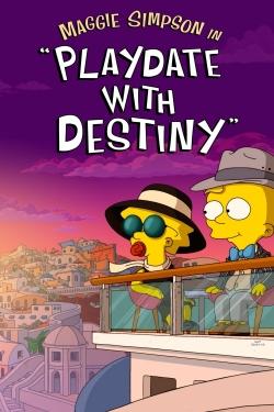 Playdate with Destiny-watch