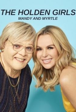 The Holden Girls: Mandy & Myrtle-watch