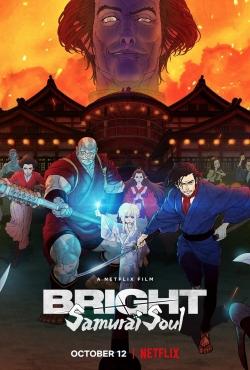 Bright: Samurai Soul-watch