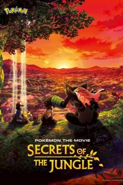 Pokémon the Movie: Secrets of the Jungle-watch