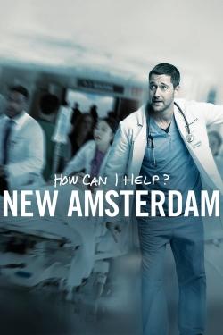 New Amsterdam-watch