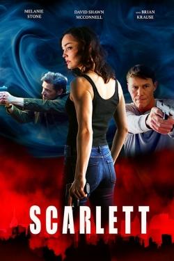 Scarlett-watch