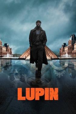 Lupin-watch