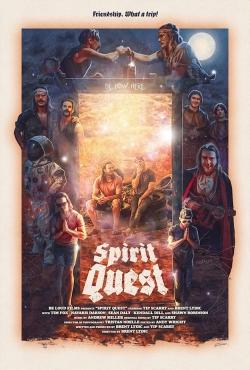 Spirit Quest-watch