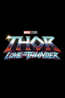 Thor: Love and Thunder-watch