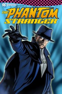 DC Showcase: The Phantom Stranger-watch