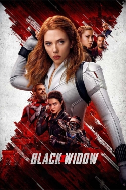 Black Widow-watch