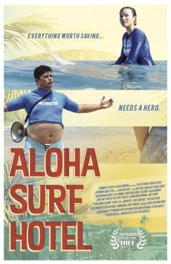 Aloha Surf Hotel-watch