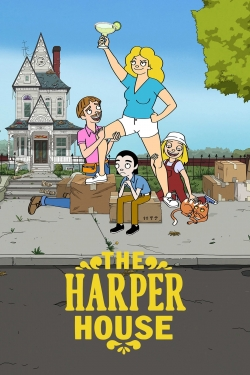 The Harper House-watch