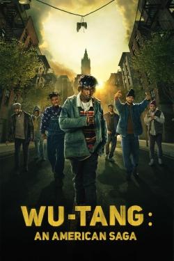 Wu-Tang: An American Saga-watch