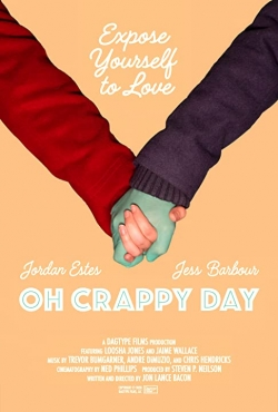 Oh Crappy Day-watch