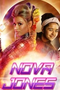 Nova Jones-watch