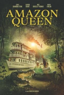 Amazon Queen-watch