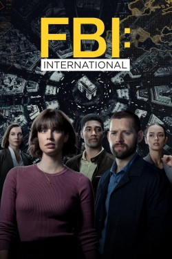 FBI: International-watch