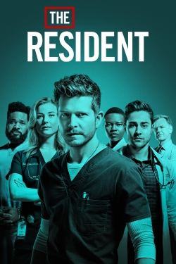 The Resident-watch