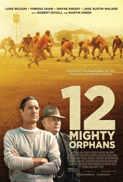 12 Mighty Orphans-watch