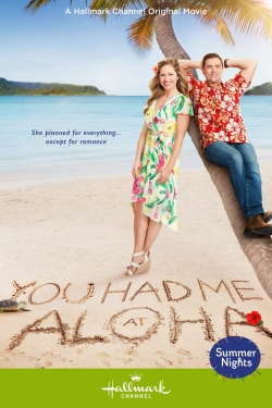 You Had Me at Aloha-watch