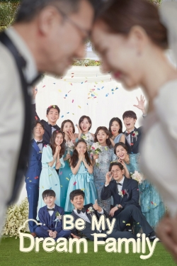 Be My Dream Family-watch