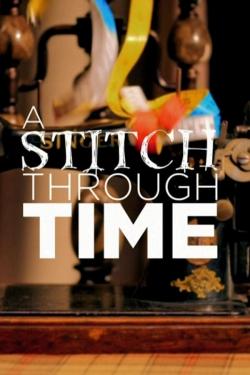 A Stitch through Time-watch