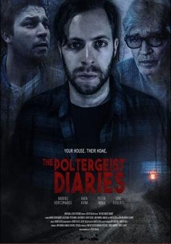 The Poltergeist Diaries-watch