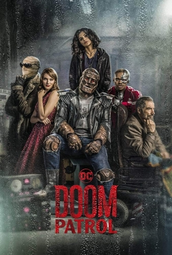 Doom Patrol-watch