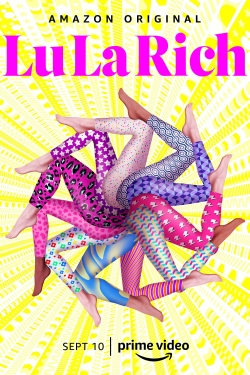 LuLaRich-watch