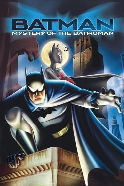 Batman: Mystery of the Batwoman-watch