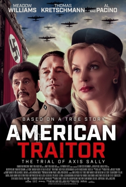 American Traitor: The Trial of Axis Sally-watch