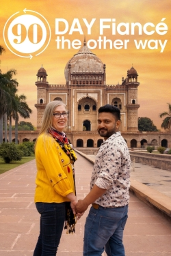 90 Day Fiancé: The Other Way-watch