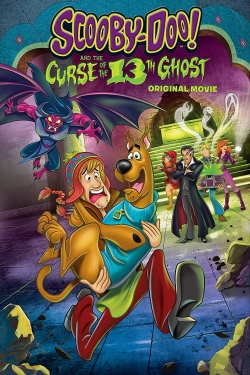 Scooby-Doo! and the Curse of the 13th Ghost-watch