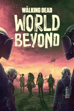 The Walking Dead: World Beyond-watch