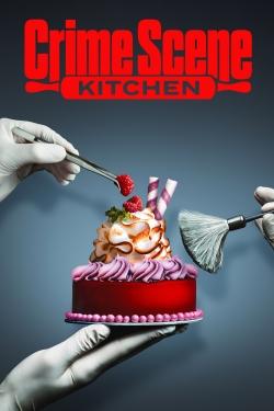 Crime Scene Kitchen-watch