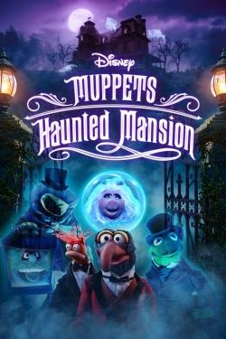 Muppets Haunted Mansion-watch