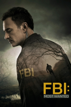 FBI: Most Wanted-watch