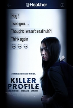 Killer Profile-watch