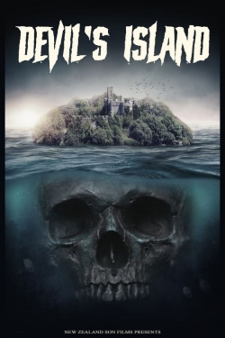Devil's Island-watch