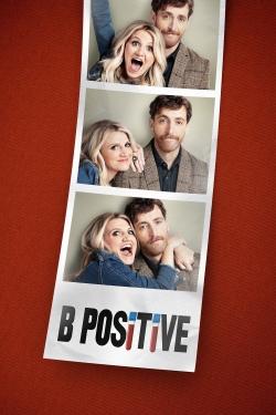 B Positive-watch