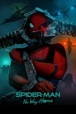 Spider-Man: No Way Home-watch