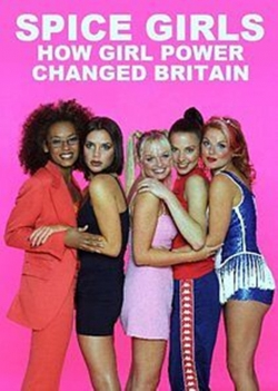 Spice Girls: How Girl Power Changed Britain-watch