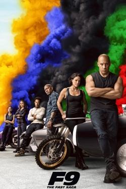 F9 (Fast & Furious 9)-watch