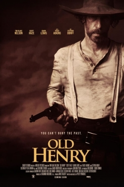 Old Henry-watch