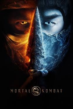 Mortal Kombat-watch