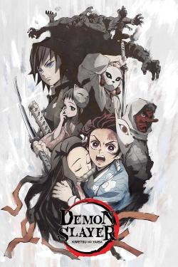 Demon Slayer: Kimetsu no Yaiba-watch