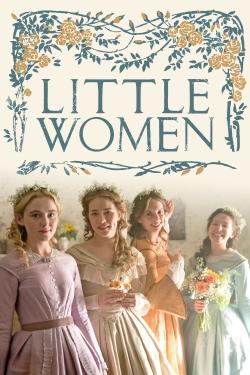 Little Women-watch