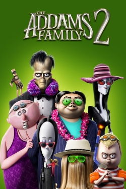 The Addams Family 2-watch