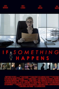 If Something Happens-watch