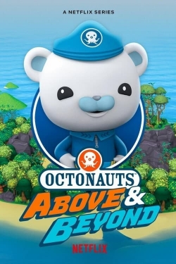 Octonauts: Above & Beyond-watch