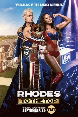 Rhodes to the Top-watch